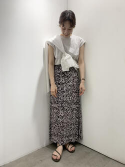 [UR MAKE STORE Echika池袋店][ Chiharu]