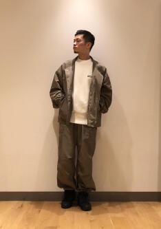 [URBAN RESEARCH Storeタカシマヤゲートタワーモール店][柴田 悠磨]