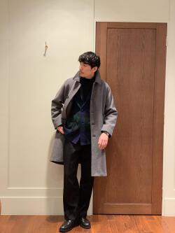 [URBAN RESEARCH ルクア イーレ店][J]