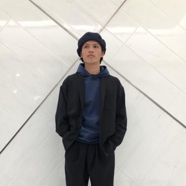 岩﨑 憲志朗