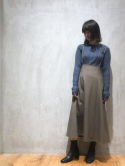 [URBAN RESEARCH Store ららぽーとTOKYO BAY店][み ゆ ウ]