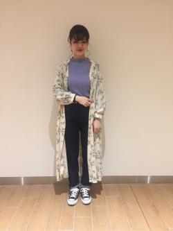 [松山 里織]