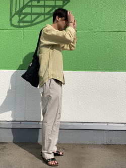 [DOORS 沖縄PARCO CITY店][大迫 弦輝]