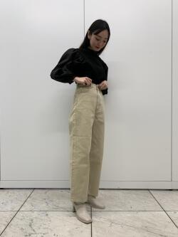 [SENSE OF PLACE 京都ポルタ店][中川 里帆子]