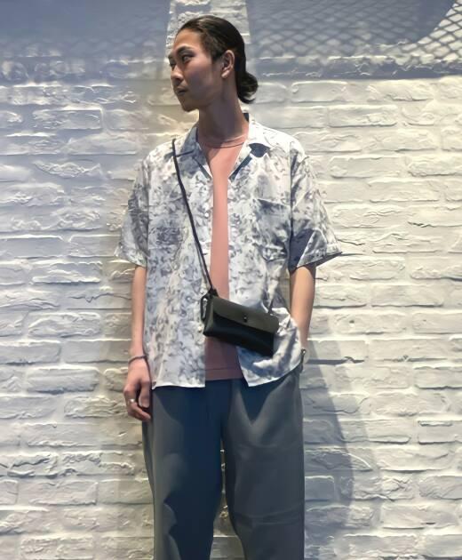 内田 侑磨