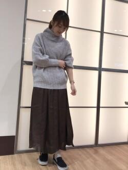 [中村彩代]
