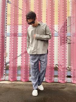 [warehouse 三井アウトレットパーク木更津店][近藤 章妃紗]