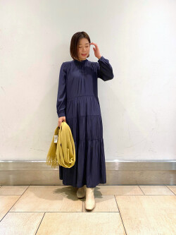 [ROSSO ルミネ新宿店][akagawa]
