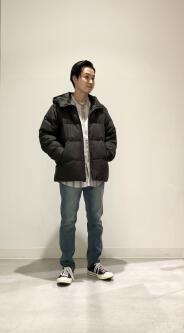 [URBAN RESEARCH Store パルコヤ上野店][おおしま]