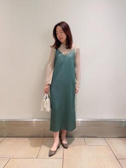[ROSSO ルミネ新宿店][木村 友香]