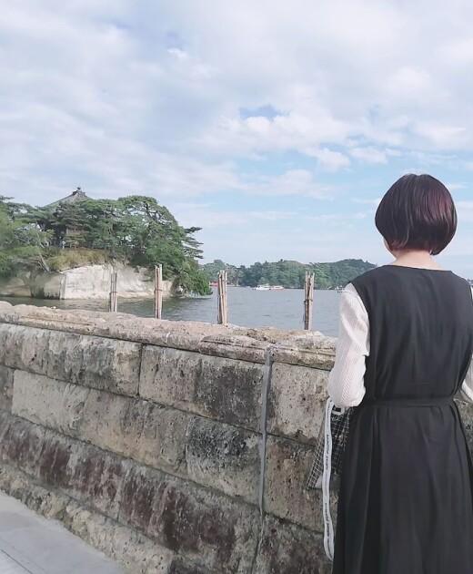 七島 真奈美