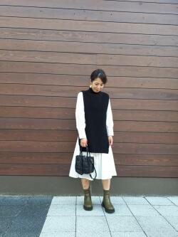 [warehouse 南町田グランベリーパーク店][tomo]