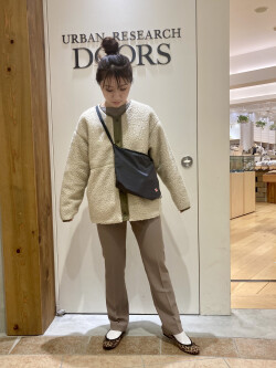 [DOORS ららぽーと柏の葉店][渡瀨 ルナ]