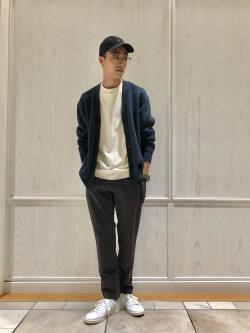 [URBAN RESEARCH ルミネ有楽町店][小笠原]