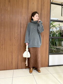 [URBAN RESEARCH ルミネ新宿店][SHO]