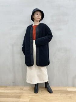 [SENSE OF PLACE ルミネエスト新宿店][kanna]