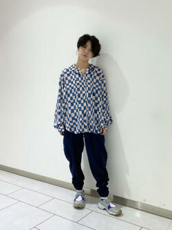 [KBF 広島パルコ店][Takashima]