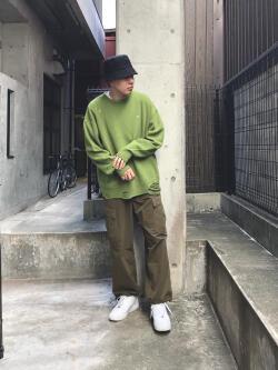 [福嶋 祐稀]