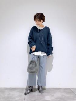 [SENSE OF PLACE 錦糸町パルコ店][aya]