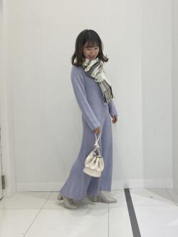 [SENSE OF PLACE ららぽーと立川立飛店][nao]