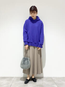 [SENSE OF PLACE 錦糸町パルコ店][asumi]
