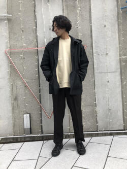[URBAN RESEARCH Store 東京スカイツリータウン・ソラマチ店][永田 埈赫]
