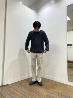 [URBAN RESEARCH Store 東京スカイツリータウン・ソラマチ店][ナカヤマ マサキ]