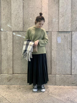 [SENSE OF PLACE ジョイナス横浜店][rio]