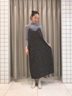 [SENSE OF PLACE イオンモール沖縄ライカム店][Kanaco]
