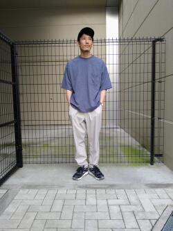[桝井 一平]