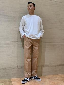[DOORS アミュプラザ博多店][中山 高彰]