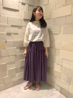 [DOORS ルミネ新宿店][しのみー]