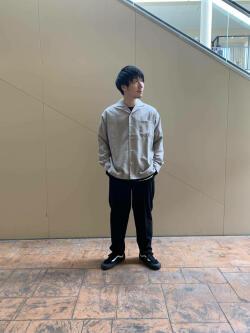 [warehouse 三井アウトレットパーク竜王店][nojima]
