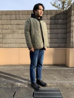 [warehouse 酒々井プレミアムアウトレット店][ぱと]