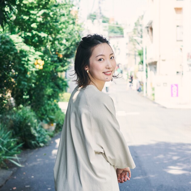 moe nozawa