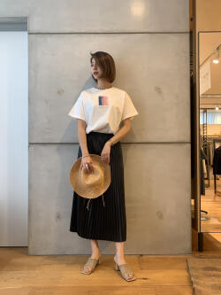 [URBAN RESEARCH Store ルクア大阪店][HITOMIN]