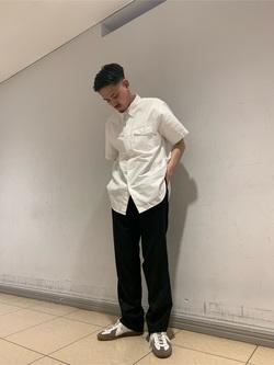 [山岸 翔馬]