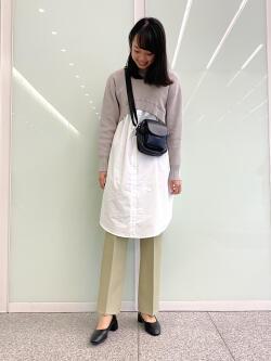 [SENSE OF PLACE 横浜コレットマーレ店][こて]