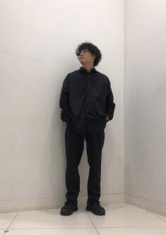 [SENSE OF PLACE キャナルシティ博多店][アラキ ガクト]