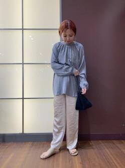 [warehouse THE OUTLETS HIROSHIMA店][yosokawa]