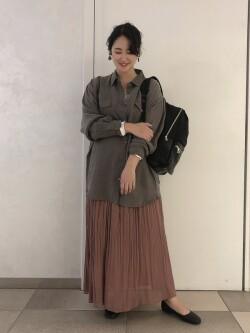 [UR Make Store 東急プラザ銀座店][eimi]