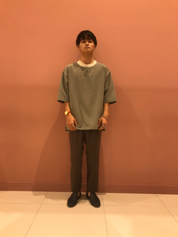 [栄 翔空]