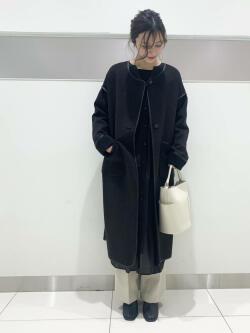 [SENSE OF PLACE 流山おおたかの森店][RN]