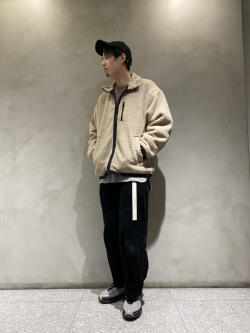 [SENSE OF PLACE 天王寺ミオ店][kimio]