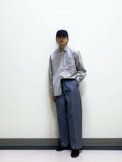 [URBAN RESEARCH Store ららぽーとTOKYO BAY店][福田 裕也]