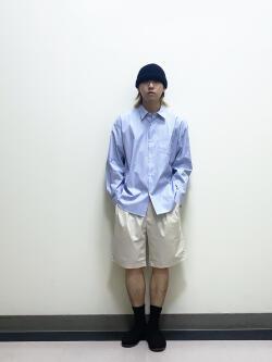 [URBAN RESEARCH Store ららぽーとTOKYO BAY店][福田 裕也]