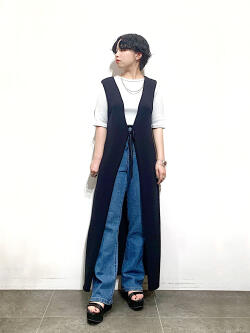[URBAN RESEARCH 札幌ステラプレイス店][nana 𓍯 ]