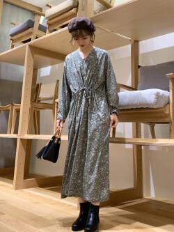 [URBAN RESEARCH Store パルコヤ上野店][ケイカ]