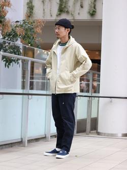 [山下 智大]