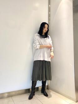 [URBAN RESEARCH 福岡パルコ店][たなかまい]